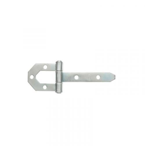 72mm Haste Simples Parafusar 25mm - C375FG 08