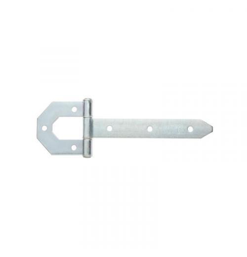 105mm Haste Simples Parafusar 38mm - C377FG 10