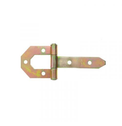 89mm Haste Simples Parafusar 32mm - C376BIC 06