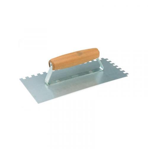 Desempenadeira Dentada - C8200 UNICO
